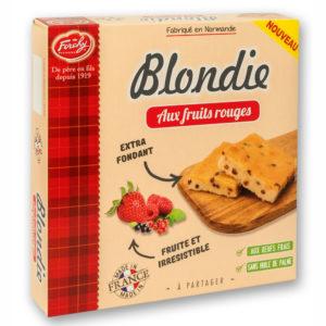 Blondies