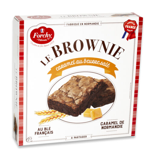 caramel-brownie