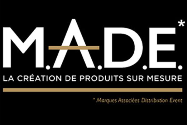Salon made Paris - produits sur mesure